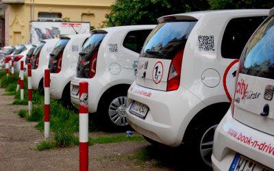 Miejska wypożyczalnia samochodów Warszawa