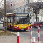 Nowy rozkład autobusów