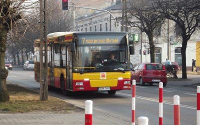 Nowy rozkład autobusów Żyrardów