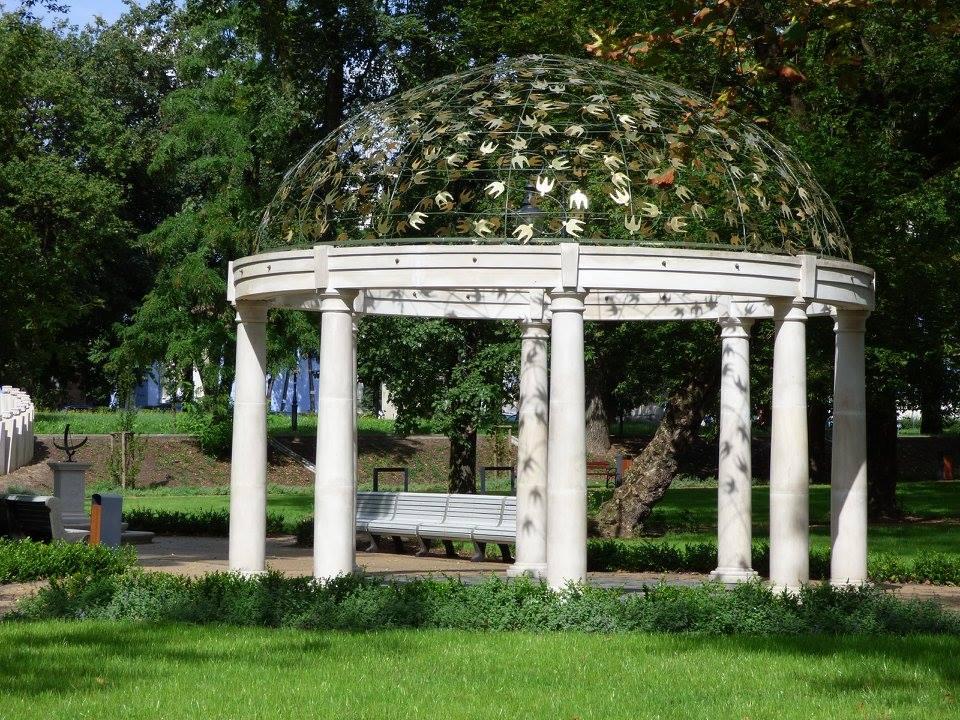 Park Włoski Błonie