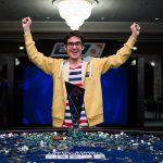 Wygrał w pokera 5 mln zł! [WIDEO]