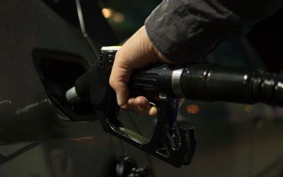 Stacje benzynowe kontrola
