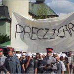 Strajk Szpularek powraca