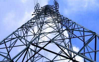 linia 400 kV Plan Zagospodarowania Przestrzennego Województwa Mazowieckiego