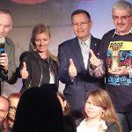 Startuje Festiwal Sztuk Miasto Gwiazd 2016 w Żyrardowie