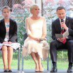 Narodowe Czytanie w Lipkowie z parą prezydencką i dziećmi z Lasek – relacja [FOTO]