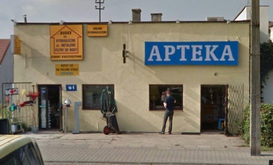 apteka Aronia Łomianki