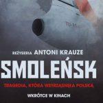 """Awantura podczas pokazu filmu """"Smoleńsk"""""""