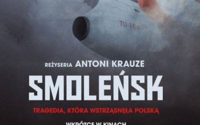 awantura Smoleńsk kino Atlantic