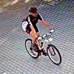 Ekshibicjonista-rowerzysta zatrzymany