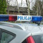 Dramatyczny wypadek w Woli Krakowiańskiej. Nie żyje 12-latek