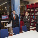 American Center Warsaw już otwarte! [FOTO]