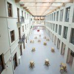 Pierwsze w Warszawie Centrum Kreatywności już działa i zaprasza [WIDEO]