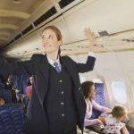 Uczą pilotów, będą kształcić stewardessy