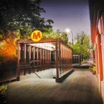 Umowa na budowę zachodniego odcinka metra podpisana!