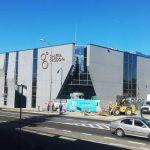 Rusza budowa galerii handlowej w Grodzisku