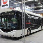 Supernowoczesne elektryczne autobusy dla Warszawy