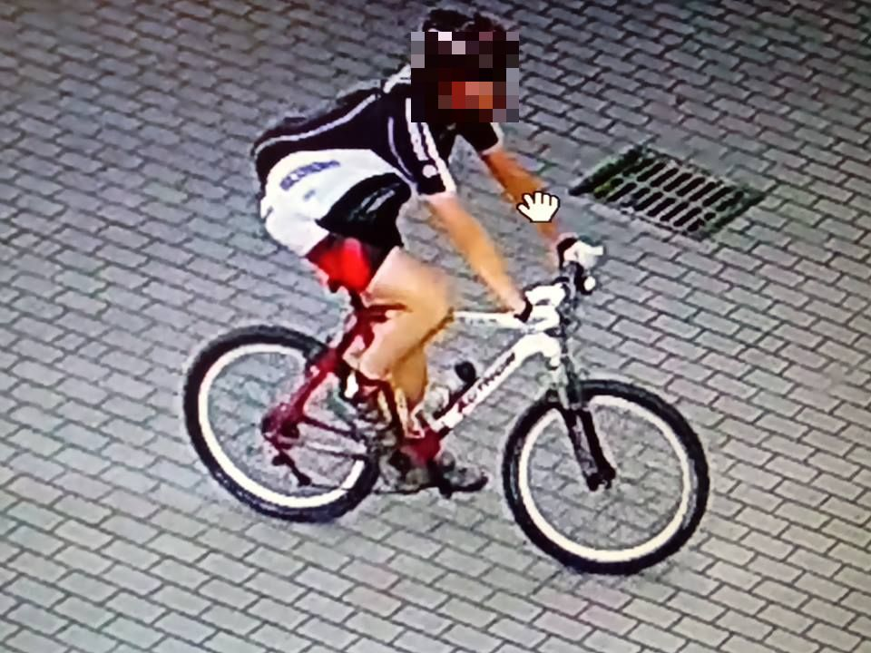 ekshibicjonista-rower-brwinow-milanowek-blonie