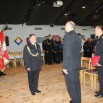 Roman Murgrabia nowym komendantem straży pożarnej w Żyrardowie