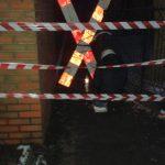 Dramat w Komorowie. W pożarze zginęły trzy osoby