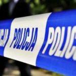 27-latek zginął pod kołami samochodu