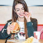 Otwarcie Burger King w Wola Park