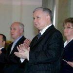 Jarosław Kaczyński Człowiekiem Wolności 2016