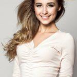 Monika Kirejczyk z Ożarowa finalistką konkursu Miss Polski!