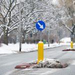"""""""Dobra zmiana"""" na warszawskich przejściach dla pieszych. Ochota, Wawer, Włochy, Bielany"""