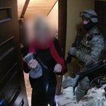 Policja ujawnia, jak doszło do zatrzymania Czekolindy