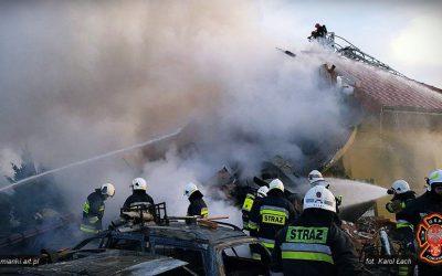 wybuch-fajerwerki-lomianki-prokuratura-pomoc