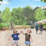 Park, plaża, mnóstwo atrakcji dla dzieci… Grodzisk pracuje nad projektem nowych terenów zielonych