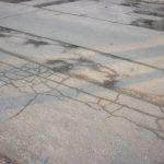Fatalny stan dróg w Piastowie, a remontów jak na lekarstwo