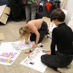 8 marca – wielki strajk kobiet w Warszawie