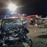Zarzuty za wypadek na obwodnicy Mszczonowa