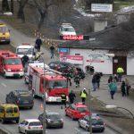 Wypadki w Warszawie. Najniebezpieczniejsze skrzyżowania i ulice [RAPORT]