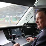 Nowe pociągi dla Mazowsza coraz bliżej. Wi-Fi, klimatyzacja, udogodnienia dla niepełnosprawnych