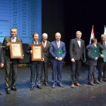 Posypały się nagrody w Rankingu Zrównoważonego Rozwoju Samorządów