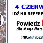 W Błoniu odbędzie się referendum w sprawie przyłączenia do Warszawy!