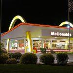 McDonald's dostarczy Ci jedzenie na telefon