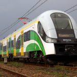 Błonie: 26-latek zginął pod kołami pociągu