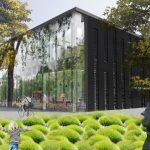W Grodzisku powstanie supernowoczesne centrum edukacyjno-społeczne. Burmistrz właśnie podpisał umowę!