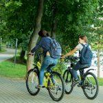 Nowe drogi rowerowe dla Warszawy i okolic