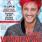 Wielkie Discopolowanie w Ożarowie z Michałem Wiśniewskim [PROGRAM]