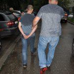 Eksplozja w Ursusie. Aresztowany 41-letni mieszkaniec Pruszkowa [FOTO, WIDEO]