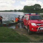 Tragiczna śmierć w Jeziorze Dziekanowskim