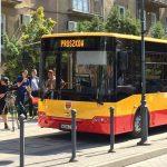 Zmiany w pruszkowskiej komunikacji autobusowej [ROZKŁADY JAZDY]