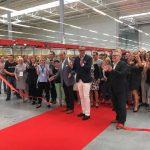 W Grodzisku powstał magazyn H&M. 500 nowych miejsc pracy!