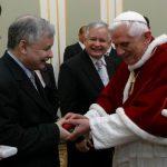 Kaczyński jak Piłsudski będzie miał własny pałacyk? Fundacja prowadzi zbiórkę, ale PiS odcina się od pomysłu