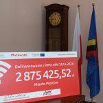 W Piastowie powstaną nowe ścieżki rowerowe i parking dla aut